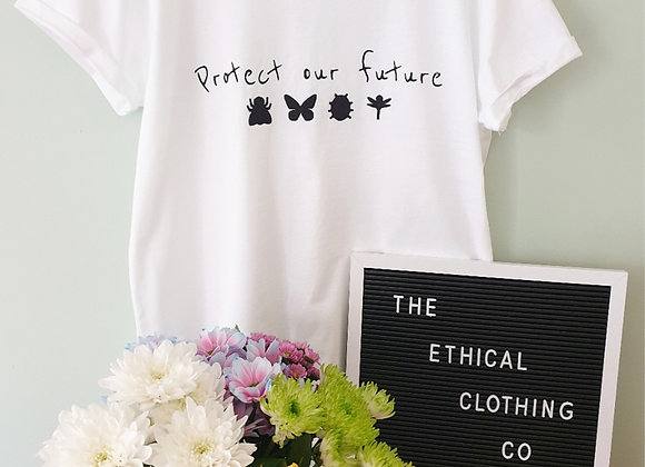 PROTECT OUR FUTURE TEE