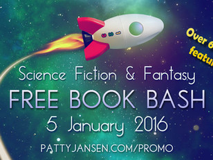 Free Book Bash!