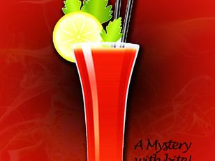 The Bloody Mary Murders