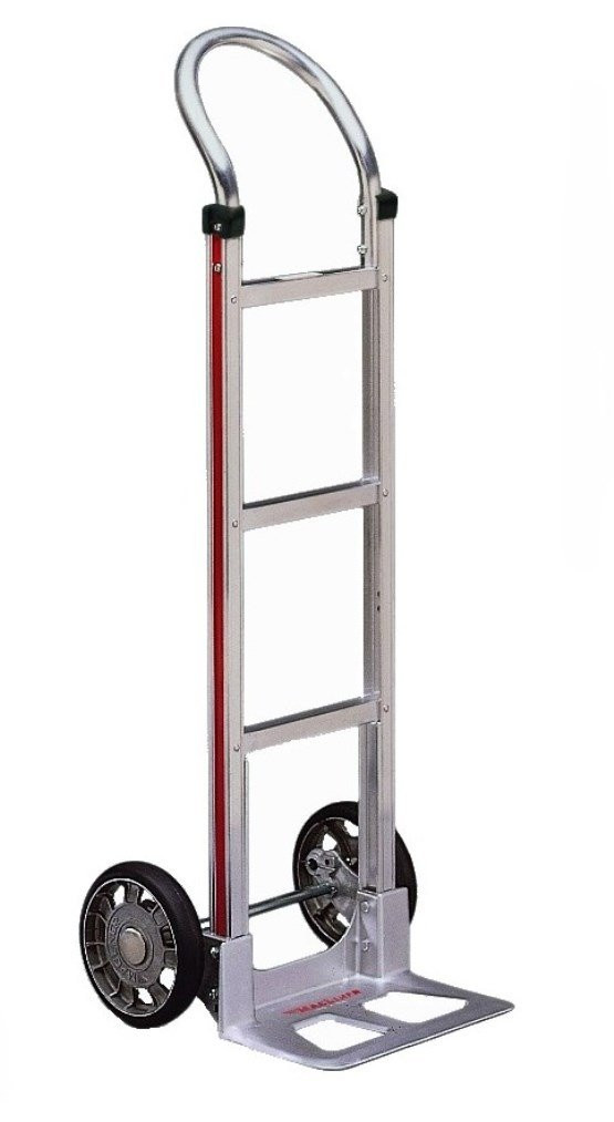 Magliner HMK111AA1 Aluminum Hand Truck for moving boxes