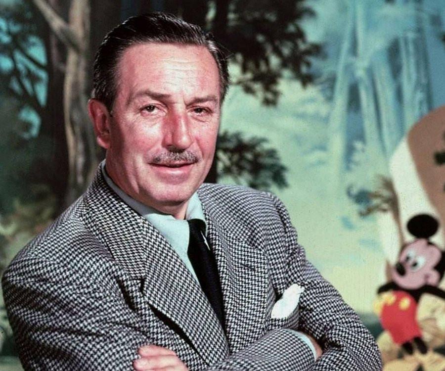 Walt Disney Moving Quote