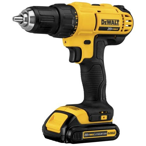 "When moving out, you'll most likely find yourself in a situation that you need to disassemble and reassemble furniture. The DEWALT DCK240C2 20v Lithium Drill Driver/Impact Combo Kit (1.5Ah) is comprised of the DCF885 20V MAX Lithium-Ion 1/4-Inch Impact Driver which is compact (5.55"" front to back) and lightweight (2.8 lbs.), designed to fit into tight areas."