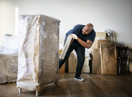 Best Tools to Make Moving Out Easier