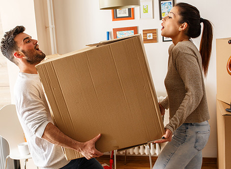 8 Things to Avoid When Moving