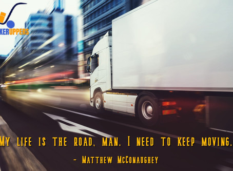 Favorite Quotes About Moving