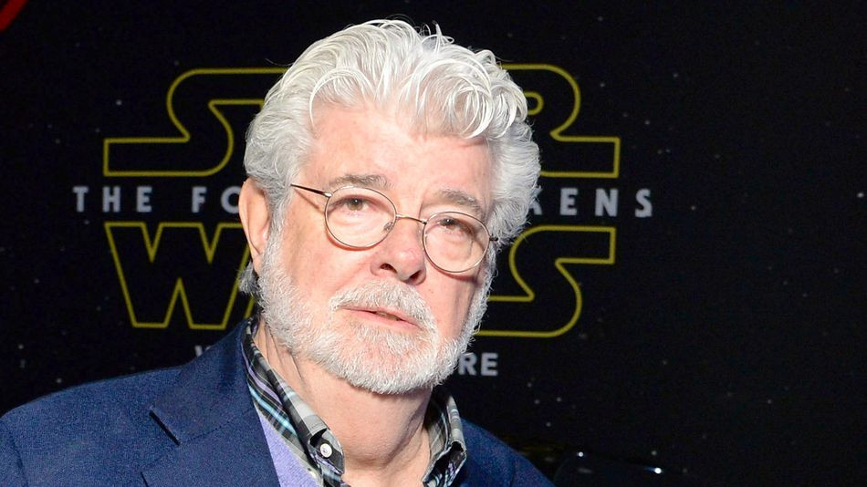 George Lucas Moving Quote