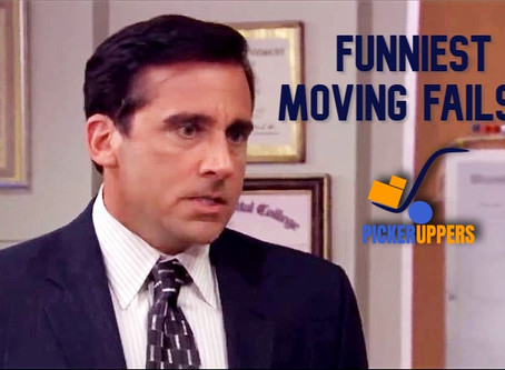 Top 5 Funniest Moving Fails | Edition 2