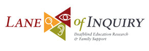 Introducing Lane of Inquiry, Deafblind Education Research and Family Support