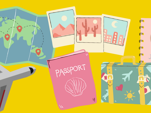 Will you be ready for the Travel Industries return?