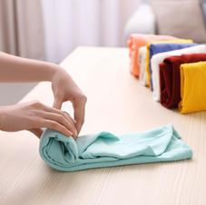 Hushållstvätt