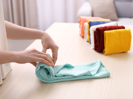 The Filthy Truth About Your Laundry Routine