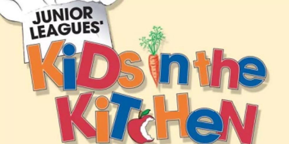 Kids in the Kitchen 2019