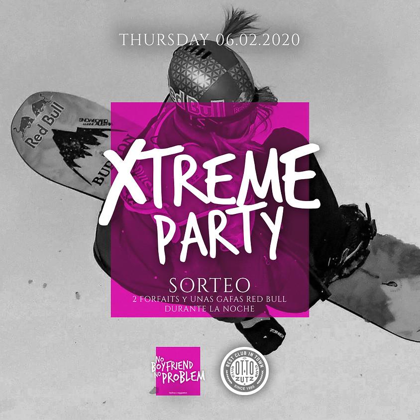 XTREME PARTY - NO BOYFRIEND NO PROBLEM