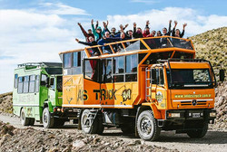 ANDES TRUCK