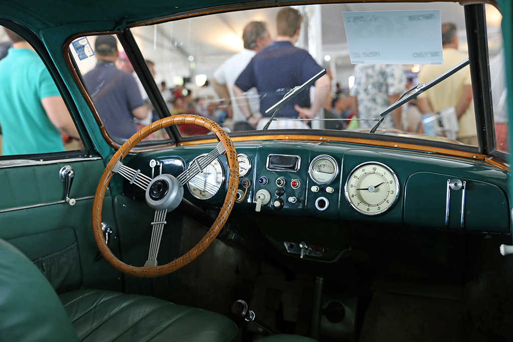 VW汽車博物館