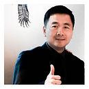 陳國欽 / 陸府建設公司董事長 / 「新四合院、人文工程、綠海建築、社區總體營造」是陸府建設深植的建築核心。