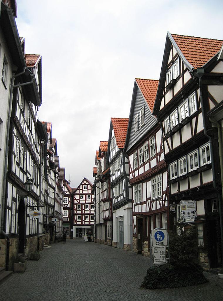 梅爾松恩(Melsingen)