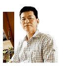 葉漢祥 / 震大建設公司董事長 / 震大建設公司於十多年前即開始投入綠建築領域,總是以「自己住」的角度出發,強調「住得健康」,並努力降低建築能源的消耗。
