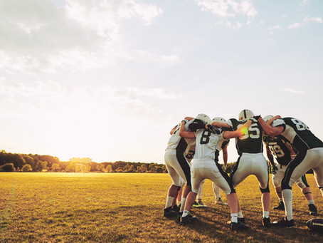 What About Sports for WV Homeschoolers?
