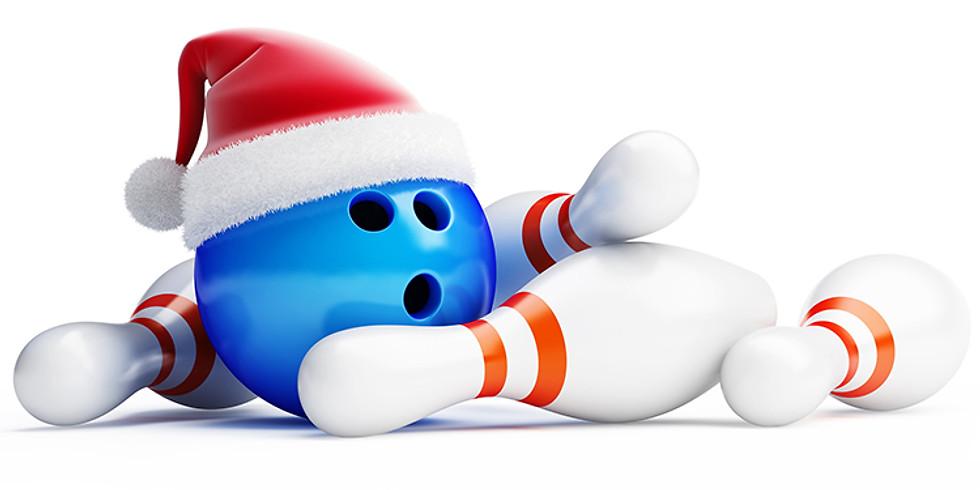 December- REACH Bowling
