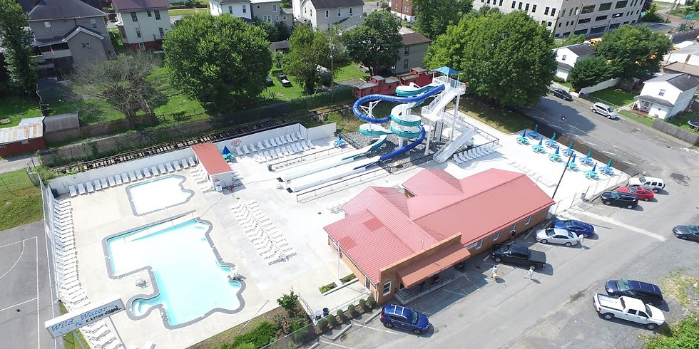 August 11th/Waterslide aug 4th combined