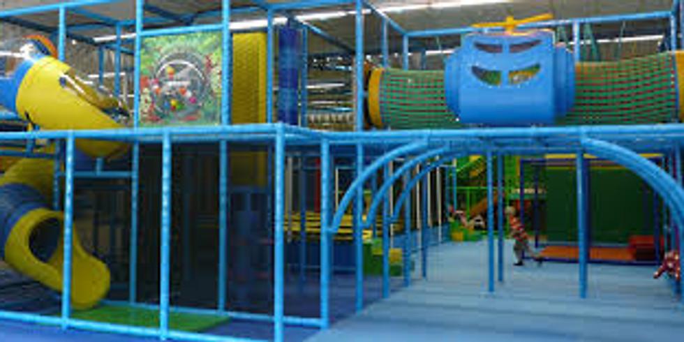 Kidaroos Indoor Playground (1)