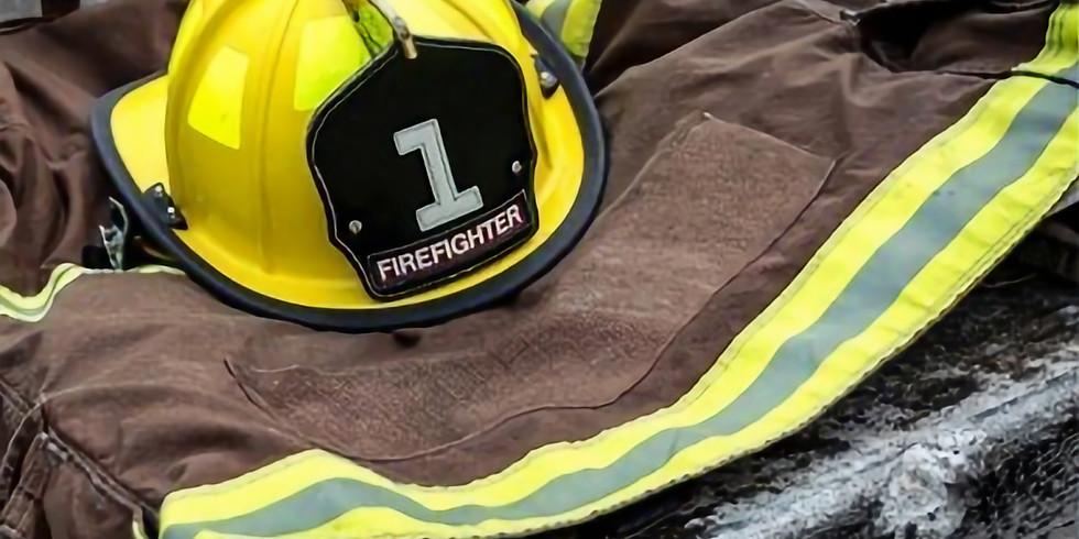 Fire Department Field Trip/REACH Junior