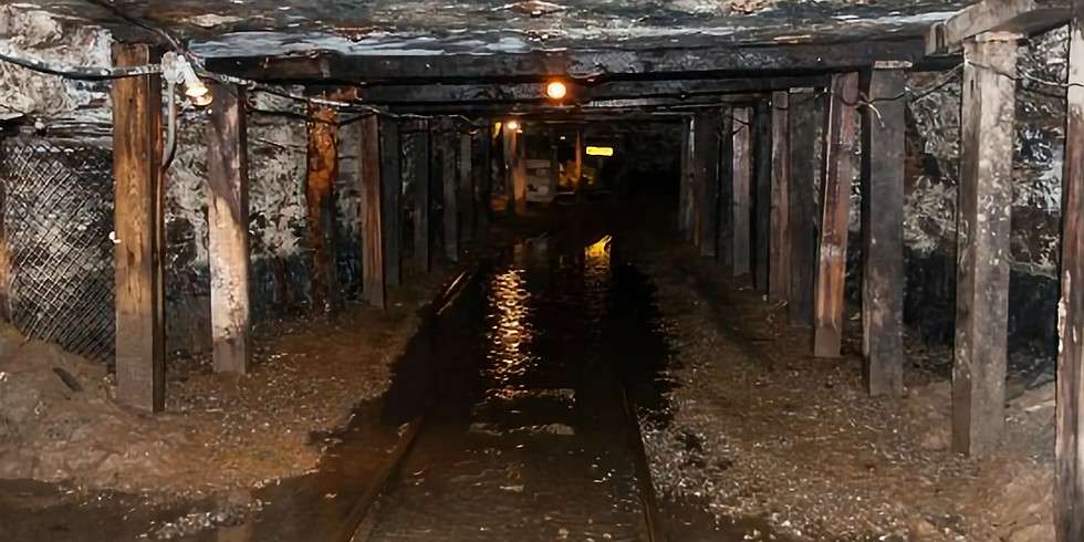 Beckley Exhibition Coal Mine & Youth Museum