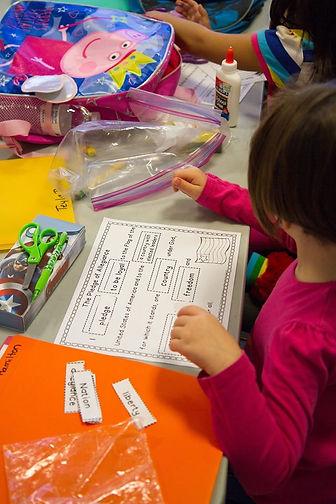 REACH WV homeschool classes