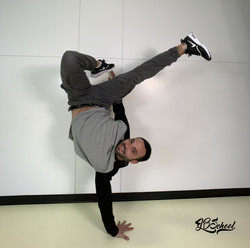 BBOY DIDAY LBS