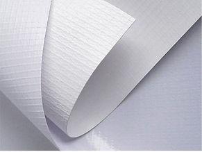 Печать на баннерной ткани Frontlit
