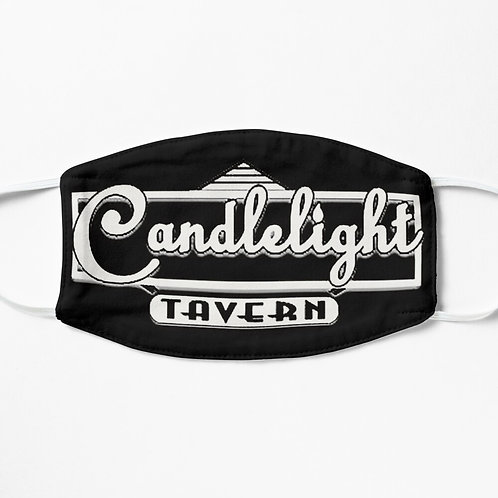 Candlelight Tavern USA Mask