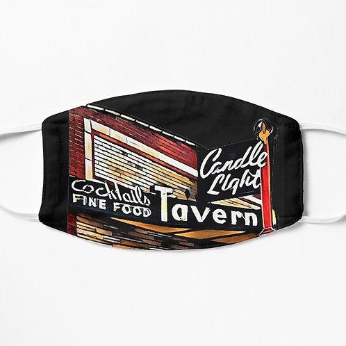 Candlelight Tavern USA Mask