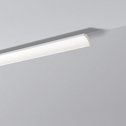 B2 потолочный профиль лепнина  NMC коллекция Nomastyl