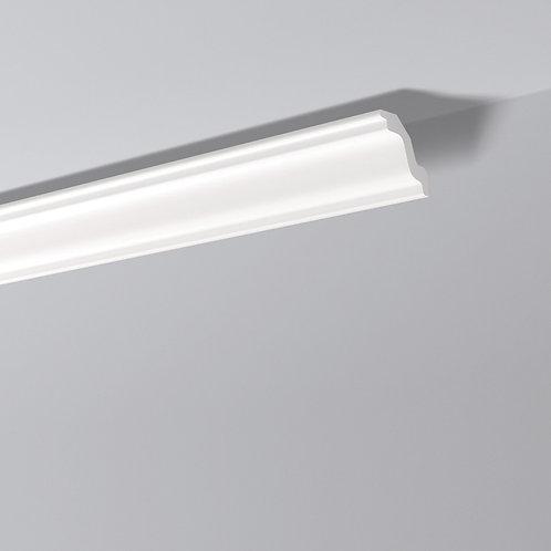 K потолочный профиль лепнина NMC коллекция Nomastyl