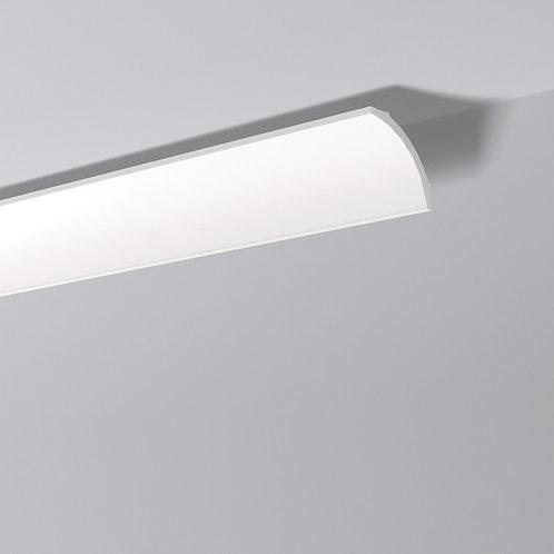 B8 потолочный профиль лепнина NMC коллекция Nomastyl