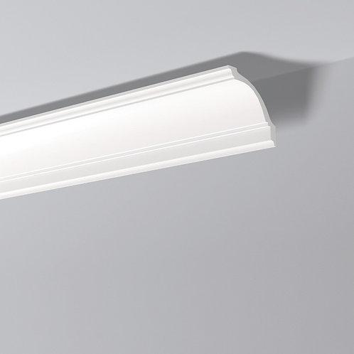 GP потолочный профиль лепнина NMC коллекция Nomastyl