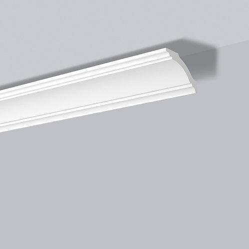GK потолочный профиль лепнина NMC коллекция Nomastyll.