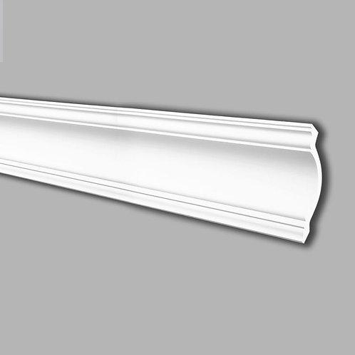 GV потолочный профиль лепнина NMC коллекция Nomastyl