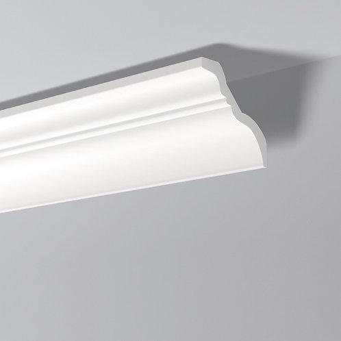 TI потолочный профиль лепнина NMC коллекция Nomastyl