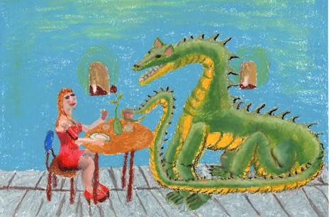 Dragon on a date.jpg
