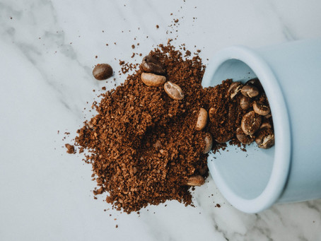 10 Things To Do With Used Coffee Grounds