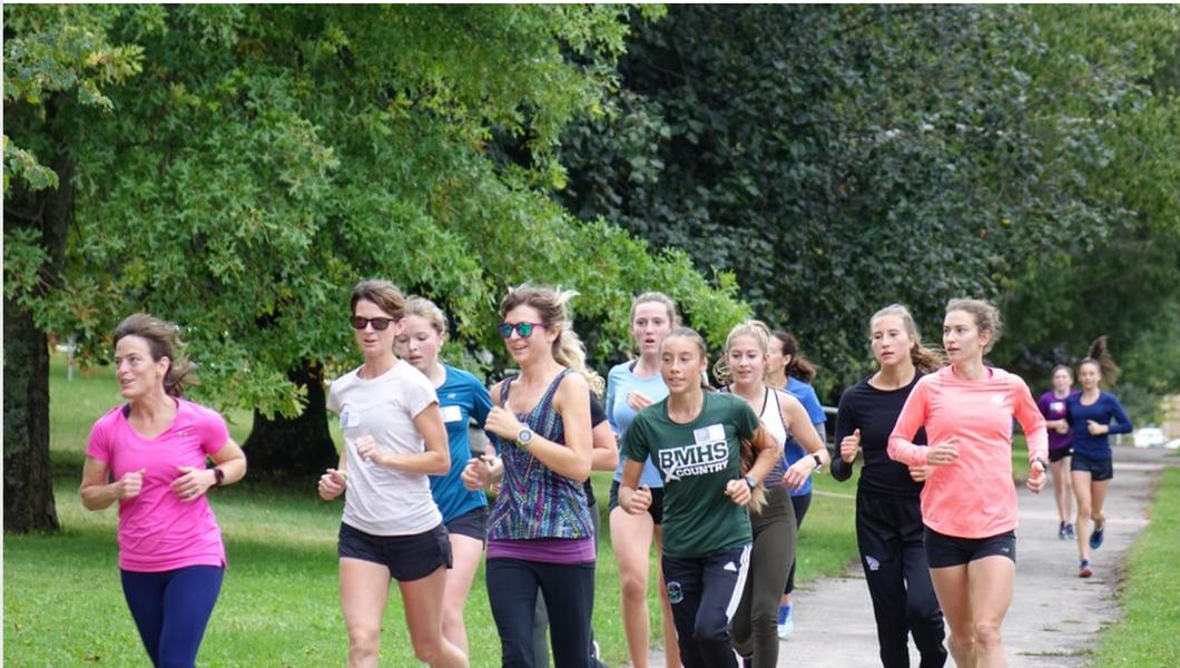 Women's Running Summit 2018