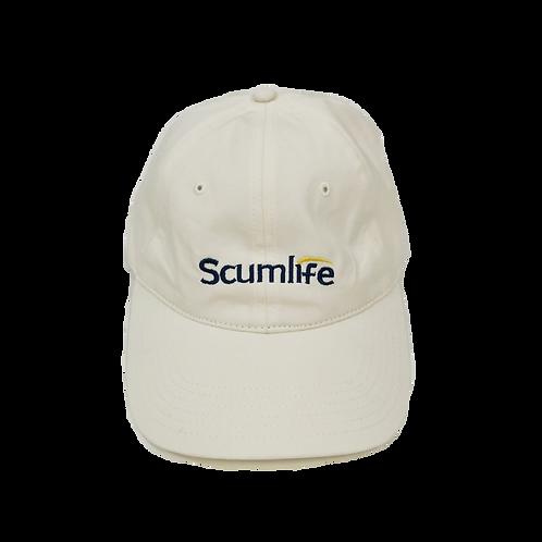 SCUMLIFE NISA CAP