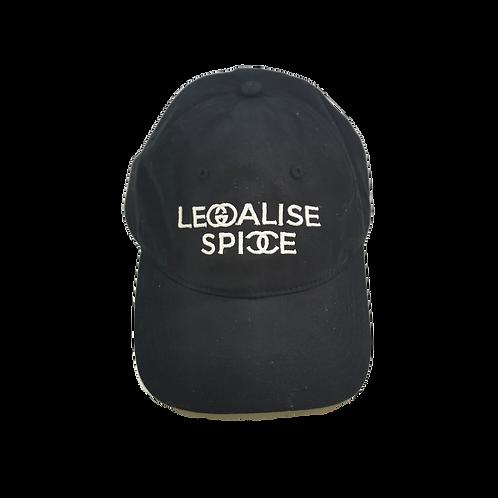 LEGALISE SPICE 2020 CAP