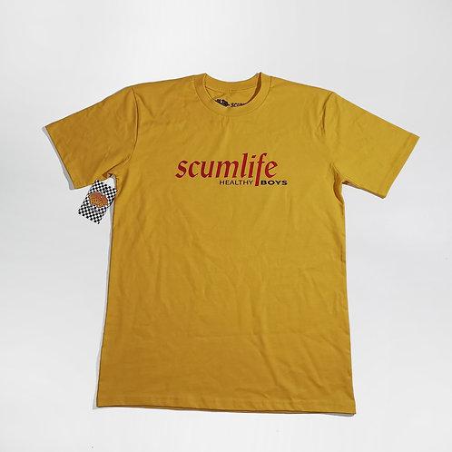 SCUMLIFE x THE HEALTHY BOYS - SOMMELIER SHIRT