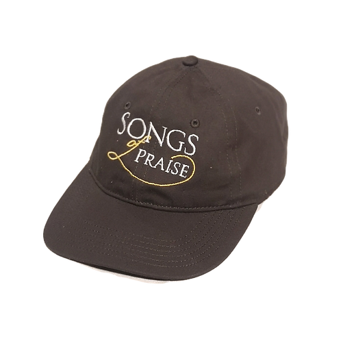 SONGS OF PRAISE REDEMPTION CAP