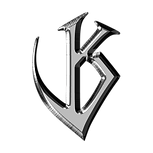Victoria K logo metal no outline (trans