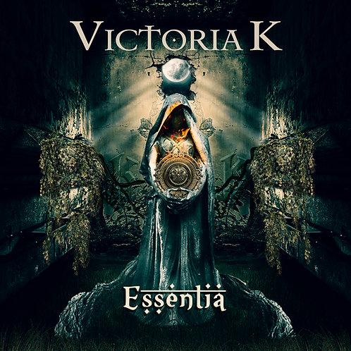 Essentia - Victoria K (CD)