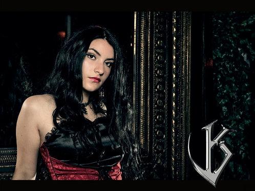 Victoria K 8x10 Photo 3
